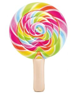 Lolly luchtbed