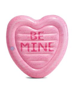 Intex Candy Heart luchtbed