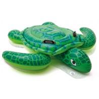 Kleine opblaasbare schildpad