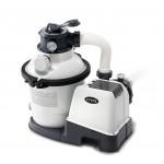 Intex zandfilterpomp 4 m3/uur