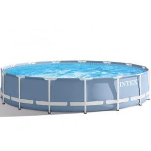Intex Prism Frame zwembad 457 x 84 cm