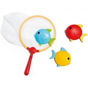 Onderwater speelballen