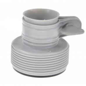 Intex connector 32/38mm