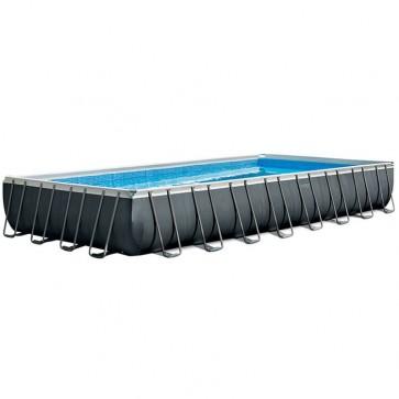 Intex Ultra XTR Frame zwembad 975 x 488 x 132 cm