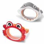 Intex dierenvorm duikbril