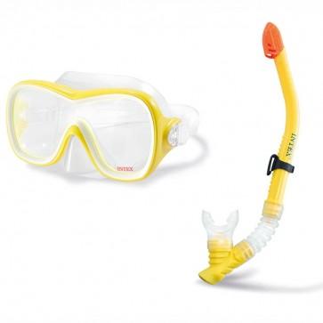 Intex Wave Rider snorkelset
