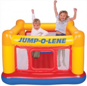 Intex speelhuisje Jump-O-Lene
