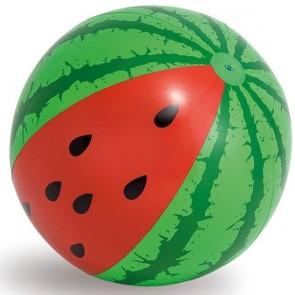 Mega watermeloen strandbal
