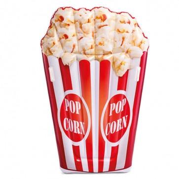 Intex Popcorn luchtbed