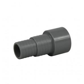 Verloop 50 mm naar 38/32 mm