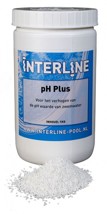 Interline PH-Plus granulaat 1kg