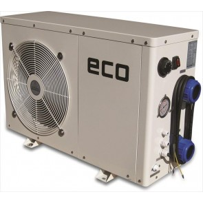 Zwembad Warmtepomp ECO+ 10