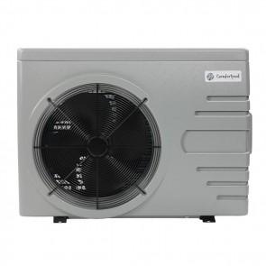 Comfortpool Inverter Pro 6 zwembad warmtepomp