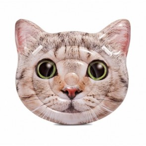 Intex Cat Face luchtbed