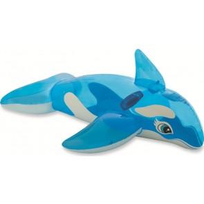 Opblaas walvis