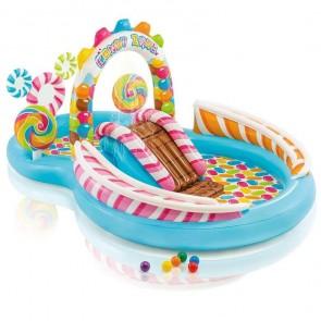 Zwembad speelcentrum 'Snoepland'