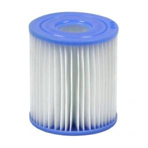 Intex losse filtercartridge zeer klein (type H)