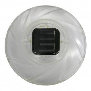 Drijvend licht voor in zwembad of jacuzzi