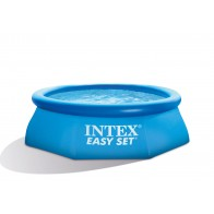 Intex Easy Set zwembad 244 x 76