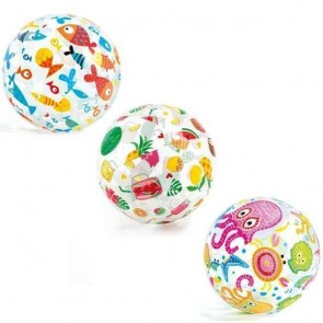 Strandballen set van 3