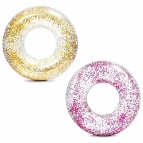 Intex Glitter zwemband
