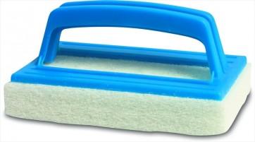 absorberende zwembad sponzen