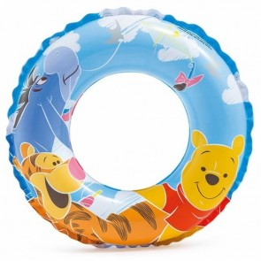 Winnie the pooh zwemband
