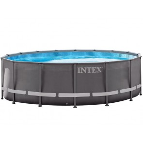 Intex Ultra Frame zwembad 488 x 122 cm