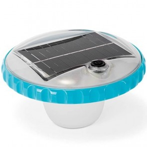 Solar Powered LED Floating Light