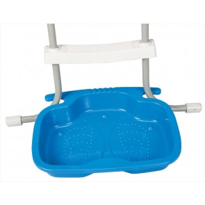 Intex voetenbad