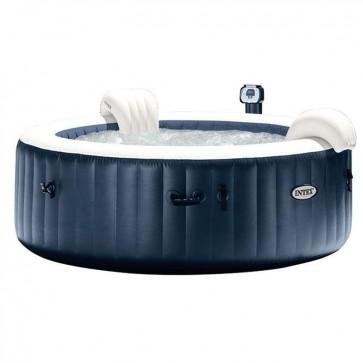 Intex PureSpa opblaasbare Navy Bubbel Spa