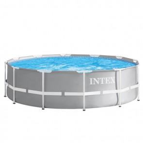 Intex Prism Frame zwembad 366 x 99 cm