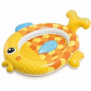 Intex babyzwembad Friendly Goldfish