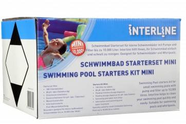 Interline starterspakket chloor mini