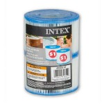 Intex Spa Filters duo pack (S1)