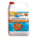 Filtercartridge Reiniger  5L