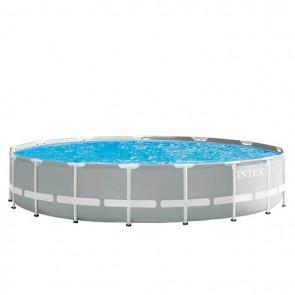 Intex Prism Frame zwembad 610 x 132 cm
