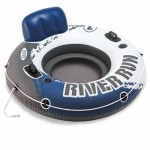 River Run waterlounge blauw