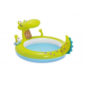 Opblaasbaarzwembad