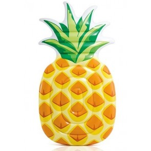 Mega ananas luchtbed