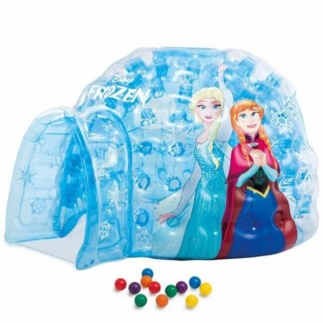 Intex Frozen iglo