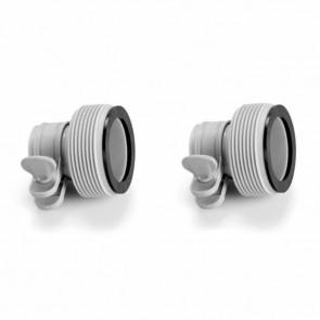 Intex adapter (type B) 32/38 mm
