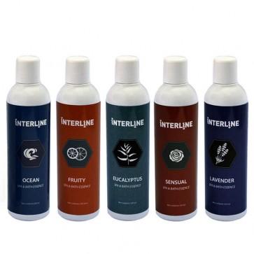Interline Spa & Bath Essence