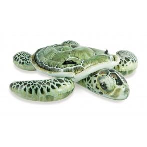Opblaasbare schildpad