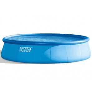 Intex opzetbad