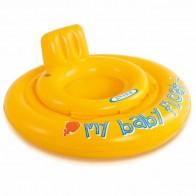 Baby zwemband met zitje Ø 70 cm