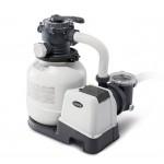 Intex zandfilterpomp 6 m3/uur