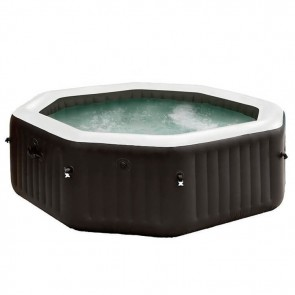 Intex Deluxe opblaasbare Bubbel & Jets spa