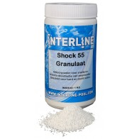 Interline Shock 55 Granulaat 1kg