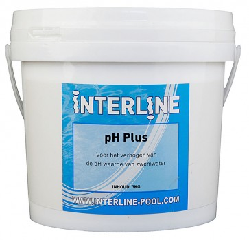 Interline PH-Plus granulaat 3kg